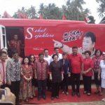 Rumah Sakit Keliling Mitra Pertama Di Indonesia