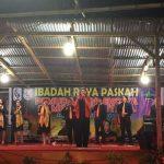 Ibadah Raya Paskah Pemuda GPDI Sukses