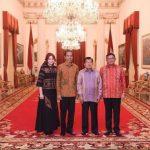 Pemkab Minut Peringkat Tiga Tata Kelola Pemerintahan