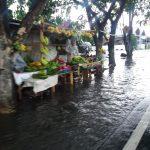 Memprihatinkan!!! Setiap Hujan Jalan Tergenang Air
