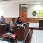 VAP-JO Paparkan Kondisi Masyarakat Pulau Bangka di Polda Sulut