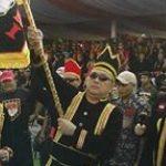 Deklarasi Laskar Manguni Indonesia (LMI) Gegap Gempita