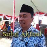 303 Guru SMA/SMK Minut Diserahkan Ke Provinsi