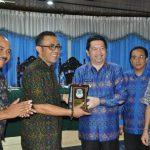FKUB Denpasar Study Banding di Manado