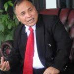 Tuerah Dipecat, Wiwoho Pimpin Unima