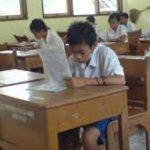 3069 Siswa SMP Se-Minut Siap Ikut UN
