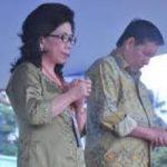 Vicky Berdoa Dan Puasa Jelang Palantikan
