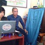 Aksi Bejat Tukang Ojek Berujung Di Jeruji Besi