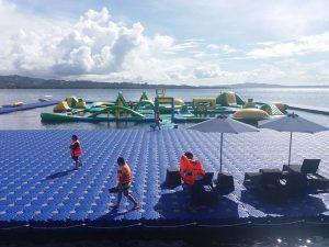 water sport casabaio paradise