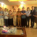 8 Negara ASEAN Kunjungi Tanah Tonsea