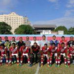 PSSI Sulut Kembali Gelar Liga Nusantara