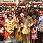VAP Bagikan Berkat Rp 20 Juta Untuk Peserta Pembukaan PSKRS GMIM
