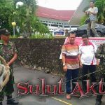 Jokowi, Sumarsono dan ODSK Serahkan 12 Ekor Sapi Kurban
