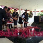 Wagub Pimpin Ziara ke Makam Mantan Gubernur Sulut HV Worang