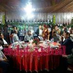 Hebat, Mega Proyek Semakin Banyak, Minut Dikunjungi Komisi V DPR RI