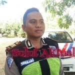 Karyawan AKE Tewas di Ruas Jalan Airmadidi Tondano