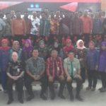 Kandouw : Lakukan Penerobosan, Percepat Tingkatkan SDM