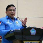Prihatin, Jackson Kumaat Ajak Doakan Keluarga Korban Bom Surabaya