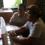 Ketua LSM Mapatu Stenly Lengkong Dipolisikan Daniel Rumumpe