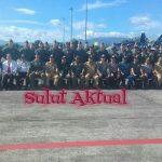 Hebat, TNI Amerika Latihan Taktik Perang Bersama TNI AU di Sulut