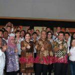 Menteri Desa PDTT Sambangi Pemkab Minut, Tatap Muka Dengan Kumtua