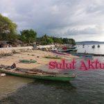 3 Hari Hanyut, Andreas Weol Ditemukan di Perairan Batang Dua Ternate