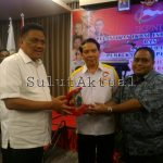 IKPNI Wilayah Indonesia Timur Dilantik