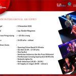 Wow Keren!!! Konser Air Supply di Manado GRATIS