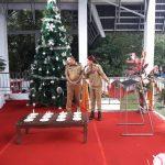 Ibadah Pra Natal Pemkab Minut dan GPDI se-Sulut Spektakuler