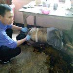Warga Mapanget Ditemukan Membusuk di Rumahnya