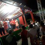 Maknai Natal, VAP Open House Sambil Bagi-Bagi Ampao