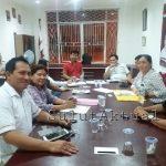 Decky Senduk : Rangkaian Pra Natal Gerindra Sulut, Ajangsana Ke Panti Asuhan