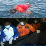Hanyut Tiga Hari, Warga Kema Ditemukan Terapung di Pantai
