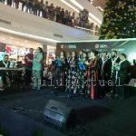 Choir Betlehem Palestina Hebohkan Mantos