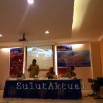 Tingkatkan Kapasitas Perangkat Desa, Koltem Gelar Pelatihan