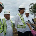 VAP Bersyukur, 2016 Jokowi Datang Duakali di Minut