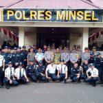 HUT Satpam Ke-36, Arya Perdana Ajak Berkontribusi Jaga Stabilitas Keamanan
