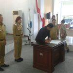 Rapat Paripurna DPRD Awal Tahun 2017 Digelar