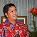 Jadi Pembicara Seminar KPJU, Wagub Kandouw Ajak Daerah Asah Kreatifitas