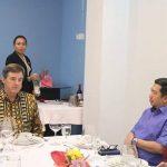 Jamu Makan Malam Konjen Australia, Wawali Mor Promosikan Pesona Manado 2017