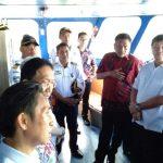 Tingkatkan Kesejahteraan di Sangihe, Gubernur Olly Salurkan Bantuan