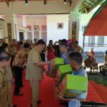 Gubernur Olly Ingatkan Sangadi Soal Penggunaan Dana Desa