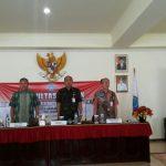 Wakili Silangen, Asisten 2 Buka RKPD Provinsi Sulut