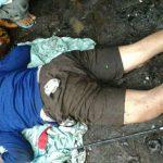 Heboh Penemuan Mayat di Desa Matani Tumpaan