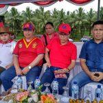 Kadispora Sulut Buka Kejuaraan Berkuda Piala Gubernur Dan Wakil Gubernur