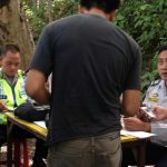 Operasi Gabungan dengan TNI/Polri, Dishub Manado jaring 300 kendaraan
