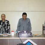 Terima Kunjungan DPD RI, Gubernur Olly Ingatkan Pentingnya Pajak