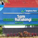 Wagub Steven: Bandara Sam Ratulangi Perlu Diperluas