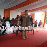 Setahun Usia Kepemimpinan, VAP-JO Gelar Ibadah Syukur