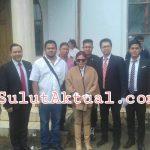 Gereja Tiberias Indonesia Sulut Cabang Minut Segera Dibangun